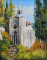 Capelle ND de Lourdes
