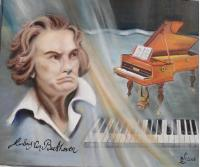 Evocation de Beethoven