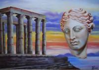 Evocation de la Grèce