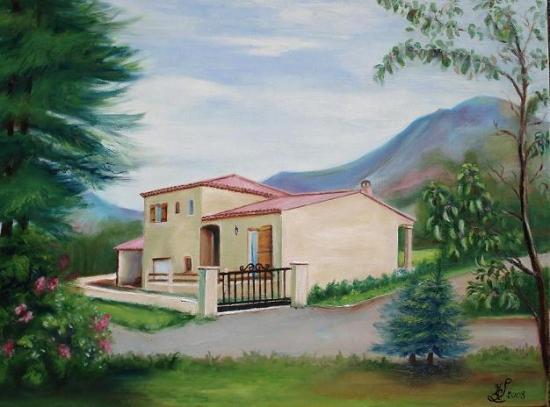 Maison de Gilles