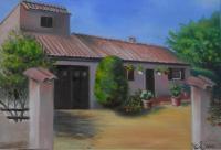 La maison de Jean et Marcelle