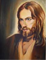 Le Maître Jésus (collection privée)