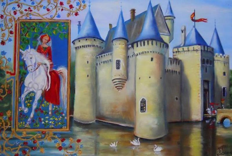 Evocation du Moyen Âge