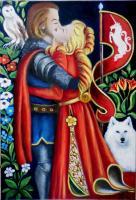 Le retour du chevalier